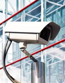 Технические средства охраны