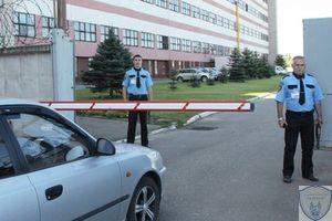 Охрана предприятий в Перми