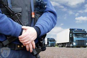 Сопровождение грузов в Перми и Пермском крае