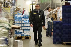 Охрана складских помещений в Перми