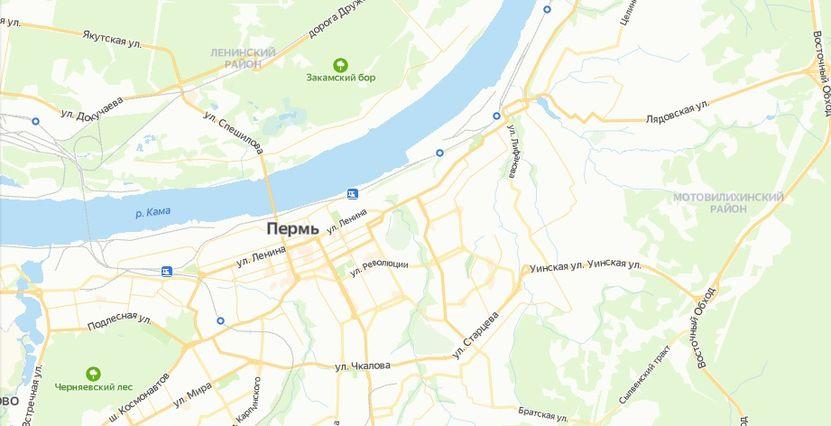 Пультовая охрана в Перми